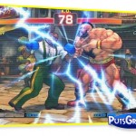 Super Street Fighter IV: Vídeos e Fotos