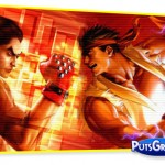 Jogos: Street Fighter x Tekken [Trailer]