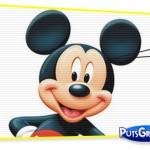 Mickey Mouse do Mal [Ilustrações]