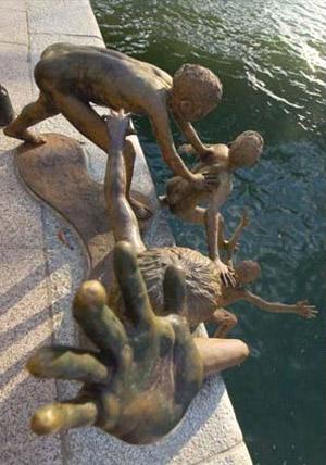 Arte: As Estátuas Mais Bizarras do Mundo