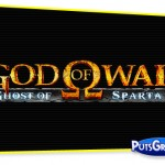 Jogo God of War: Ghost of Sparta [Deus da Guerra]: Trailer