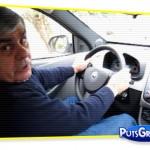 Carros: Como Pegar no Volante Corretamente