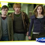 Filme Harry Potter e as Relíquias da Morte: Trailer da TV