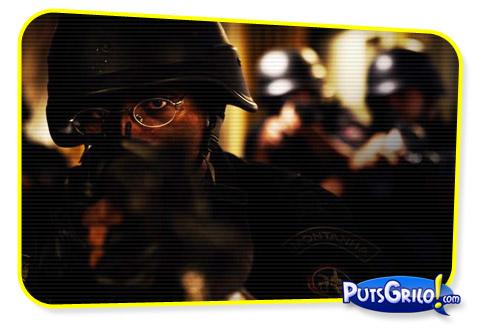 Download Grátis: Papel de Parede do Filme Tropa de Elite 2