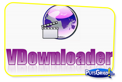 Baixar Vídeos do Youtube com o VDownloader