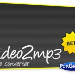 Video2MP3: Converta Grátis Vídeos do Youtube para MP3