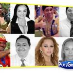 Eleições 2010: Fotos dos Candidatos Famosos na Urna