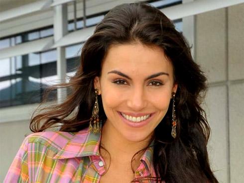 Carla Ferrer