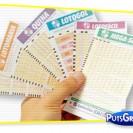 Mega Sena Acumulada e Outras Loterias da Caixa: Resultados dos Sorteios