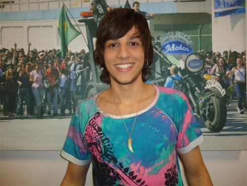 Novela Forma Novo RBD no Brasil