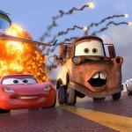 Carros 2: Foto Divulgada da Animação