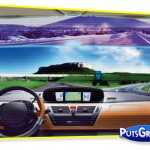 Design: Retrovisor Digital nos Carros