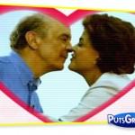 José Serra Ama Dilma Rousseff