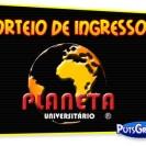 Sorteio Planeta Universitário Promoção