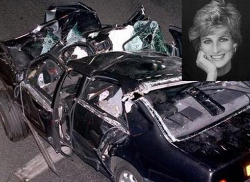 Celebridades Vítimas de Acidentes de Carro