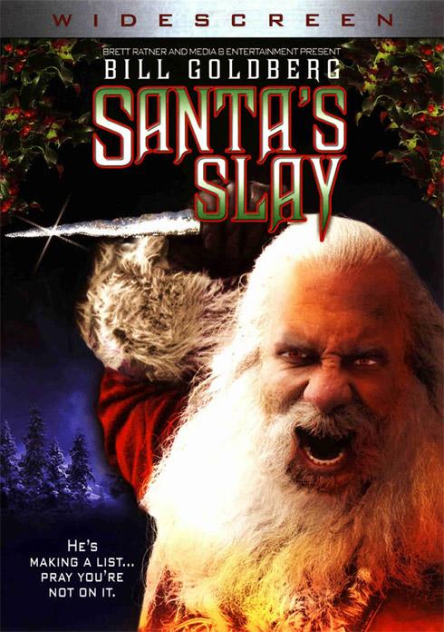 filmes natal 6 Filmes de Terror com Tema de Natal