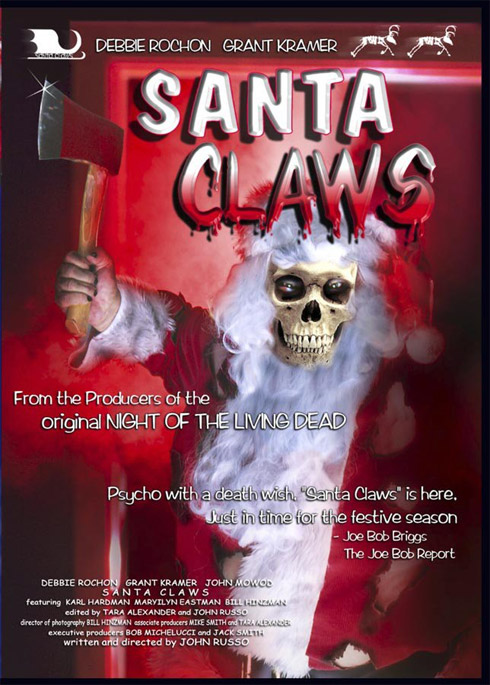 filmes natal 8 Filmes de Terror com Tema de Natal