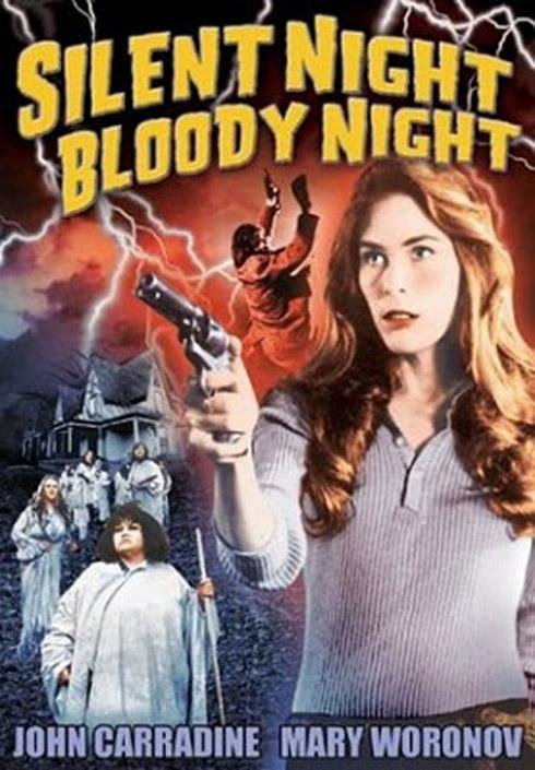 filmes natal 9 Filmes de Terror com Tema de Natal
