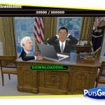 Jogo Online do Wikileaks
