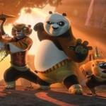 Filme Kung Fu Panda 2: Divulgada Imagem