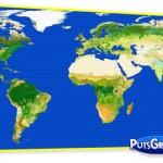 Download Grátis: Mapa Mundi Hiper Detalhado