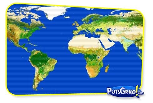 Download Grtis Mapa Mundi Hiper Detalhado