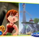 Orkut Ganha Jogo Online em 3D: MilMo