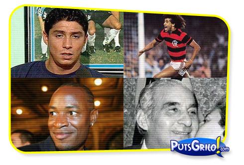 Pérolas E Frases Engraçadas De Jogadores De Futebol