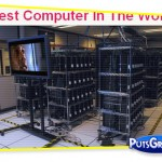 Super Computador Formado por 1760 PlayStation 3
