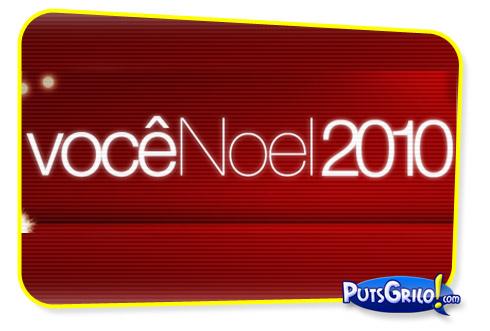Campanha Você Noel 2010: Adote Uma Carta dos Correios