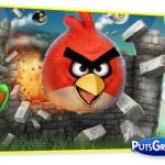 Jogo Angry Birds para Download Grátis