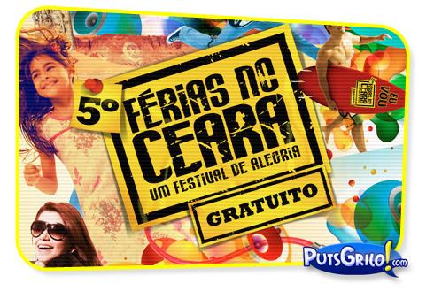 Férias no Ceará