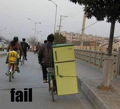 Gambiarras, Fails e Outros Micos [Fotos]