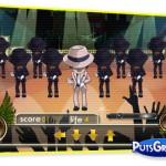 Jogo Online Michael Jackson: This is It