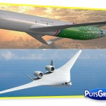 Tecnologia: Aviões da NASA no Futuro