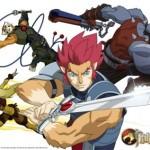 Desenho Animado Thundercats Divulga Imagem da Nova Série