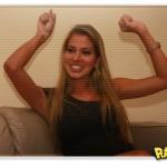 Adriana Santana: do BBB11 para a Playboy