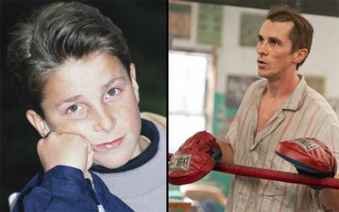 Oscar 2011: Atores indicados antes da fama