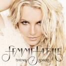 Britney Spears divulga capa do álbum Femme Fatale