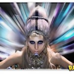 Lady Gaga divulga clipe da música Born This Way