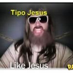 Like a Jesus: paródia da música Like a G6