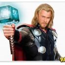 Filme Thor divulga trailer oficial
