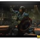 Filme Capitão América: trailer divulgado