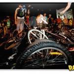 Atropelamento de ciclistas em Porto Alegre