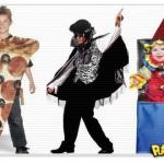 Carnaval: Fantasias Bizarras e Estranhas