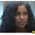 Maria do BBB11 no Concurso Felina 2002