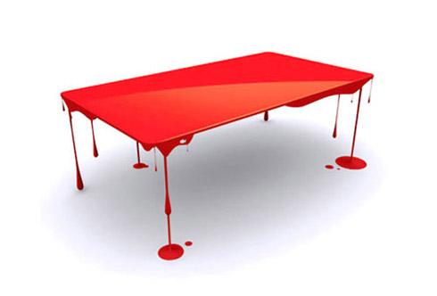 moveis futuro 2 Mesas, cadeiras e outros móveis criativos