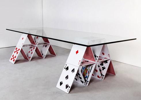 moveis futuro 3 Mesas, cadeiras e outros móveis criativos