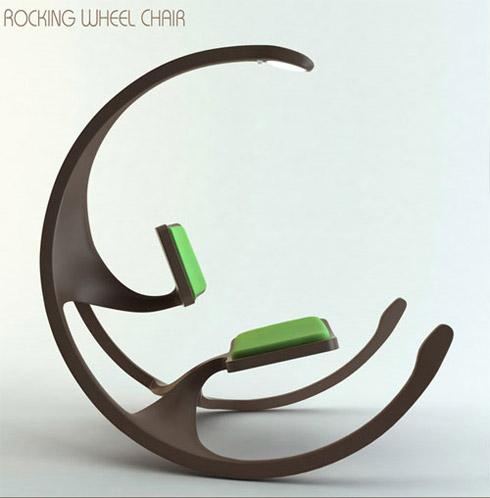 moveis futuro 7 Mesas, cadeiras e outros móveis criativos