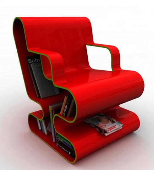 moveis futuro 8 Mesas, cadeiras e outros móveis criativos